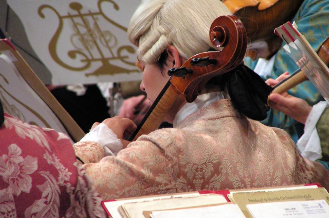 Моцарт-оркестр