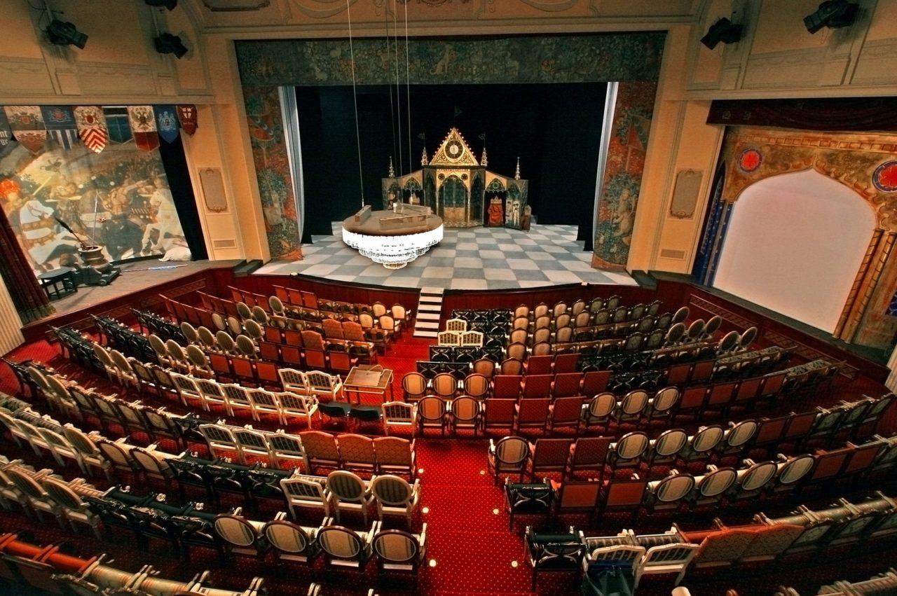 Театр Et Cetera <br>Александра Калягина
