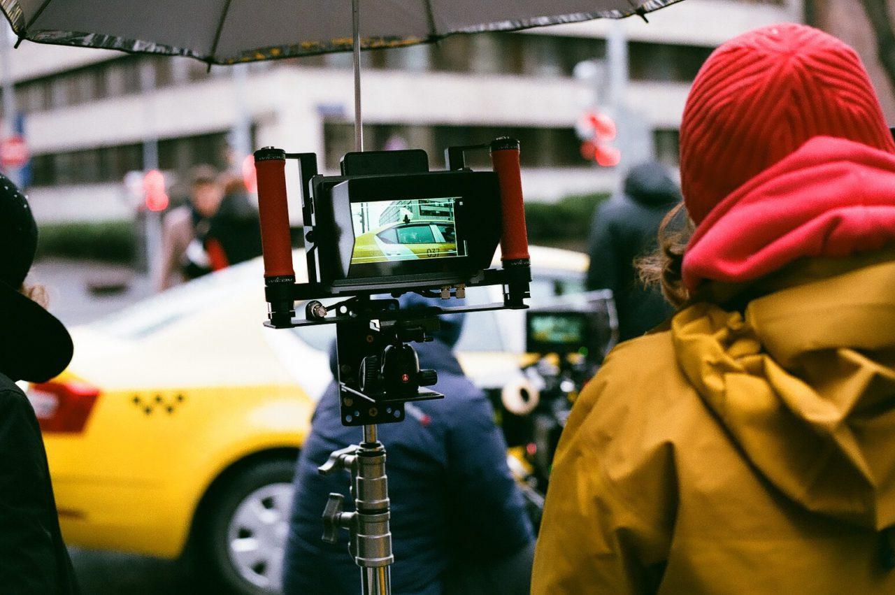 Медиалаборатория<br>Яндекс.Такси